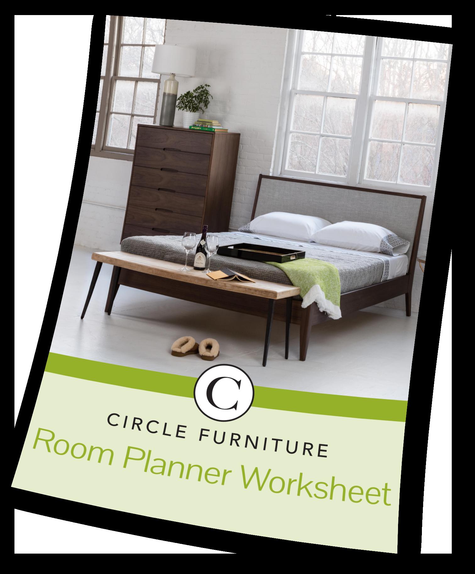 Superbe Room Planner Worksheet